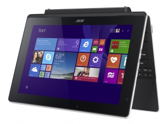 Acer Aspire Switch SW3-013-180M Fehér Notebook (NT.MX2EU.003)