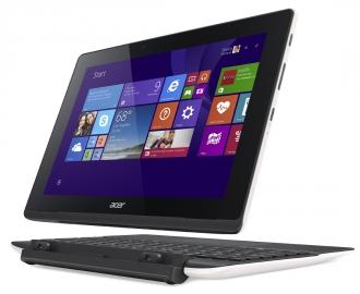 Acer Aspire Switch SW3-013-180M Fehér Notebook (NT.MX2EU.003)