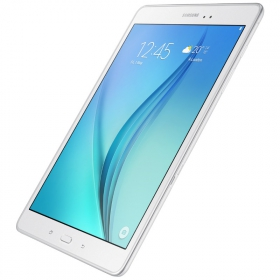 Samsung Galaxy TabA 9.7 16GB Fehér Wi-Fi  Tablet  (SM-T550NZWAXEH)