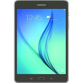 Samsung Galaxy TabA 9.7 16GB Wi-Fi Fekete Tablet (SM-T550NZKAXEH)