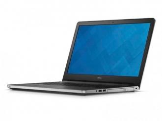 Dell Inspiron 15 5558 179359 Ezüst Notebook