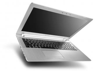 Lenovo IdeaPad Z51-70 80K600G7HV Fehér Notebook