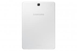 Samsung Galaxy TabA 9.7 16GB Fehér Tablet (SM-T555NZWAXEH )