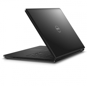 Dell Inspiron 17 5758 179342 Fekete Notebook