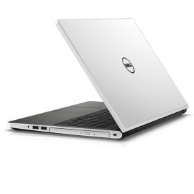 Dell Inspiron 15 5558 204384 Fehér Notebook