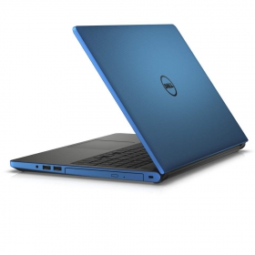 Dell Inspiron 15 5558 208923 Kék Notebook