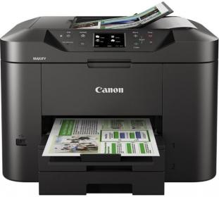 Canon MAXIFY MB2350 MFP Nyomtató