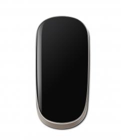 HP Z8000 Bluetooth optikai fekete-ezüst egér(H6J32AA)