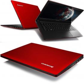 Lenovo IdeaPad G50-45 80E301GAHV Piros Notebook