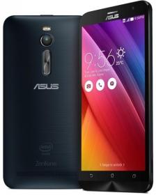ASUS ZenFone 2 ZE551ML-6A426WW Fekete Okostelefon