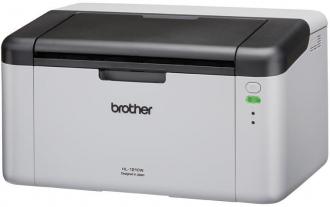 Brother HL-1210WEYJ1  Mono Lézernyomtató