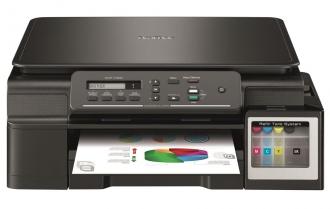Brother DCP-T300 Szines Multifunkciós nyomtató