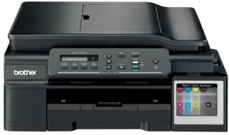 Brother DCP-T700W Szines Multifunkciós nyomtató (DCPT700WYJ1)