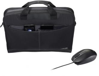 ASUS Nereus Carry 15,6'' notebook táska + egér (90XB02M0-BAP000)