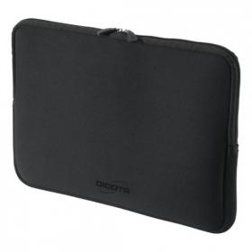 Dicota  PerfectSkin 17,3'' fekete notebook tok (N26088N)