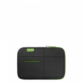 Samsonite Airglow Sleeves Sleeve 15,6'' Fekete-Zöld (U37-019-003)