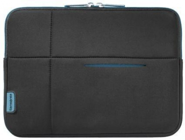 Samsonite Airglow Sleeves Sleeve 13,3'' Fekete-Kék (U37-009-005)