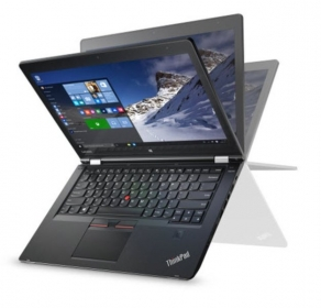 Lenovo THINKPAD YOGA 460 14'' 20EMS01R00 Notebook
