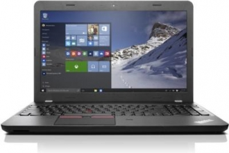 Lenovo ThinkPad Edge E560 20EVS05100 Notebook