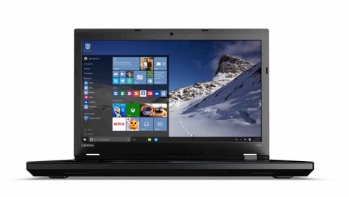 Lenovo THINKPAD L560 20F2002AHV Notebook