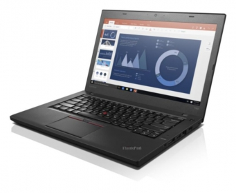 Lenovo ThinkPad T460 20FN003MHV Notebook