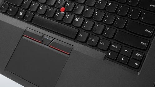 Lenovo ThinkPad L460 20FUS07A00 Notebook