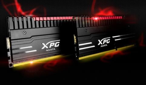 Adata DDR3 XPG V3 2x8GB 2133MHz CL10, Fekete (AX3U2133W8G10-DBV-RG)