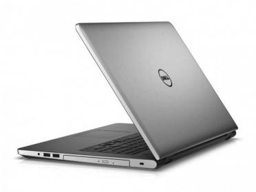 Dell Inspiron 5759 Ezüst Notebook (DI5759A4-6200-8GH1TDF4SI-11)