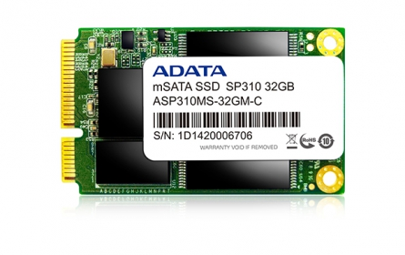 Adata SP310 SSD 32GB (ASP310S3-32GM-C)