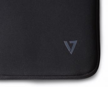 V7 Pro Neoprene tok 13.3'' (CSE4-BLK-9E)