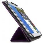 Belkin Samsung TRI-FOLD Folio 10'' lila tablet tok (F7P339BTC01)