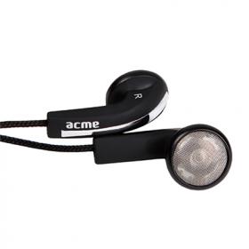 ACME CD311 fekete fülhallgató (ACFHCD311)