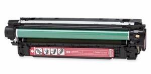 HP 507A magenta toner (CE403A)