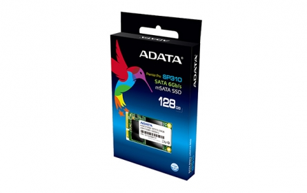 Adata SP310 SSD 128GB (ASP310S3-128GM-C)