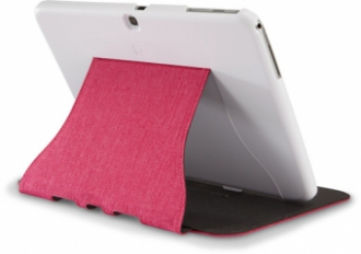 Case Logic Samsung Galaxy Tab3 Tok 10'' Rózsaszín (FSG-1103PI)