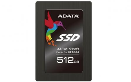 Adata Premier Pro SP900 SSD 512GB (ASP900S3-512GM-C)