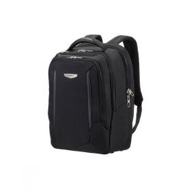 Samsonite X'Blade Business 2.0 Briefcase 3 Gussets 16'' Fekete Notebook Hátizsák (23V-009-007)