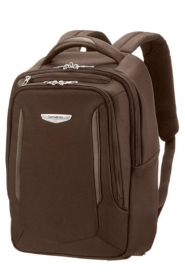Samsonite X'Blade Business 2.0 Laptop Backpack S 14.1'' Barna Notebook Hátizsák (23V-013-006)