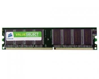 Corsair DDR2 2GB 667MHz (VS2GB667D2)