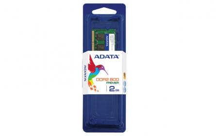 ADATA DDR2 2GB 800 Mz (AD2S800B2G5-S)