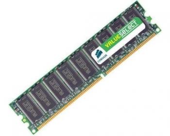 Corsair DDR 1GB 400MHz (VS1GB400C3)