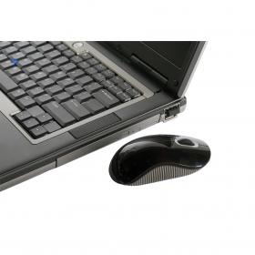 Targus AMW50EU wireless optikai fekete egér (AMW50EU)