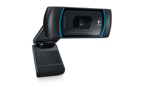Logitech B910OEM HD Webkamera (960-000684)