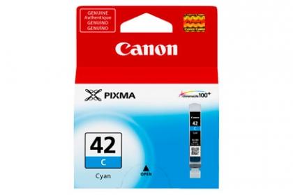 Canon CLI-42C ciánkék tintapatron (6385B001)