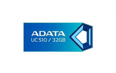 Adata UC510 32GB Kék pendrive (AUC510-32G-RBL)