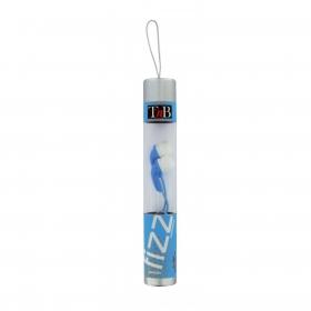 TNB FIZZ In-Ear Fülhallgató Kék (CSFIZZBL)