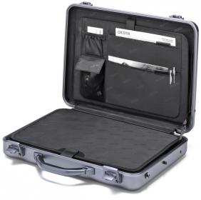 Dicota Briefcase Notebook Táska 15-17,3'' Szürke (D30589)