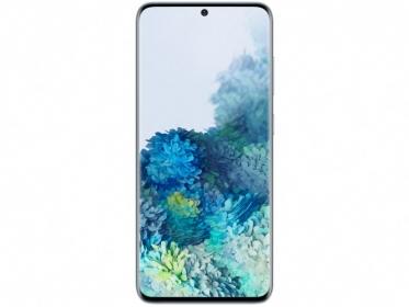 Samsung SM-G980 Galaxy S20 128GB Dual Sim kék 4G Okostelefon (SM-G980FLBDEUE)
