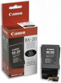 Canon BX-20 fekete tintapatron (0896A002AA)