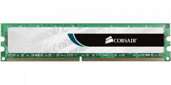 Corsair 2GB 1066MHz DDR3 (CM3X2GSD1066)